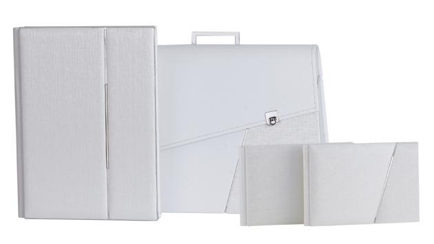 marchio: Kit Completi Wedding - prodotto: BLANCHE