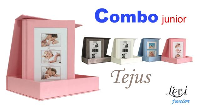 marchio: Levi Junior - prodotto: Combo Tejus