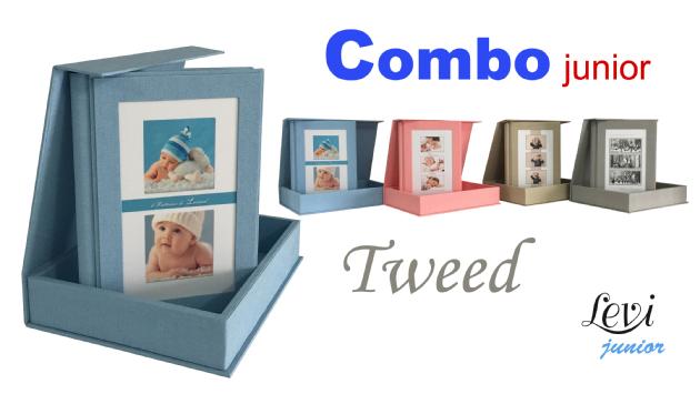 marchio: Kit Completi Junior - prodotto: Combo Tweed