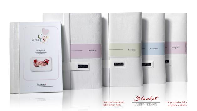 marchio: Fotolibro Passion - prodotto: Blanket