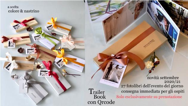marchio: Stampe FineArt - prodotto: Trailer Book
