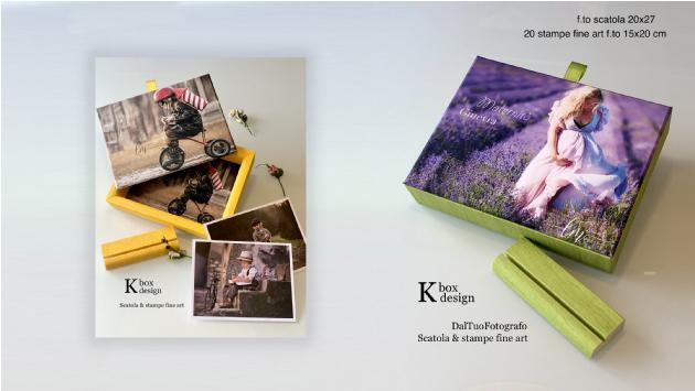 marchio: Stampe FineArt - prodotto: Kbox
