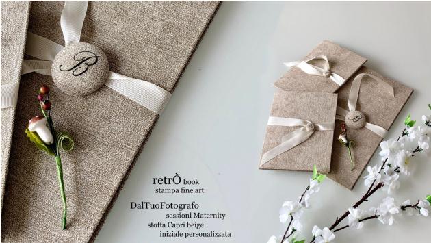 marchio: Stampe FineArt - prodotto: Retro bookFineArt