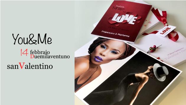 marchio: Kit Completi Junior - prodotto: Fotolibro San Valentino