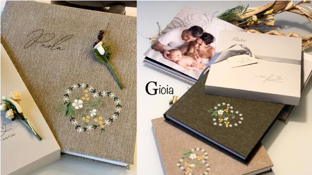 marchio: Kit Completi Junior - prodotto: il fotolibro Gioia