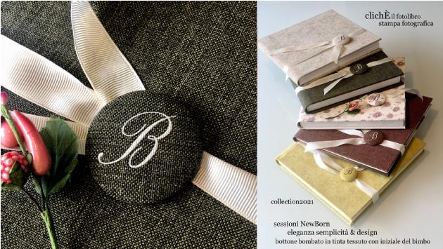 marchio: Kit Completi Junior - prodotto: clichE il fotolibro