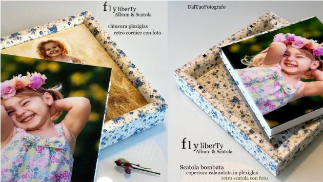 marchio: Kit Completi Junior - prodotto: Fly liberTy