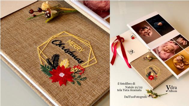 marchio: Kit Completi Junior - prodotto: il Fotolibro di Natale