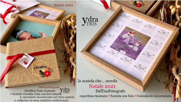 marchio: Kit Completi Junior - prodotto: yDRA TRIS