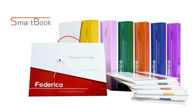 marchio: Touch - prodotto: SmartBook